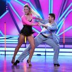 Let's Dance 2017 Show 2 - Cheyenne Pahde und Andrzej Cibis