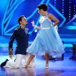 Let's Dance 2017 Show 2 - Giovanni Zarrella und Christina Luft