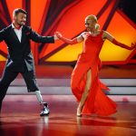 Let's Dance 2017 Show 2 -Heinrich Popow und Kathrin Menzinger