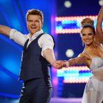 Let's Dance 2017 Show 2 - Bastiaan Ragas und Sarah Latton