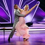 Let's Dance 2017 Show 2 -Angelina Kirsch und Massimo Sinató