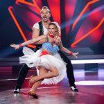 Let's Dance 2017 Show 2 - Ann-Kathrin Brömmel und Sergiu Luca