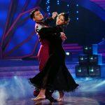 Let's Dance 2017 Show 2 - Anni Friesinger-Postma und Erich Klann