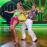 Let's Dance 2017 Show 2 - Chiara Ohoven und Vadim Garbuzov