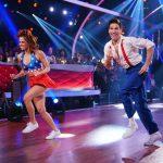 Let's Dance 2017 Show 2 - Vanessa Mai und Christian Polanc