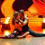 Let's Dance 2017 Show 2 - Gil Ofarim und Ekaterina Leonova