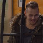 Big Brother Tag 46 - Christian flirtet