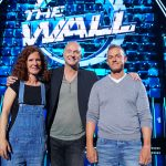 The Wall – Rona und Mischa aus Wesseling