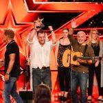 Das Supertalent 2017 Finale - Los Manolos Bonn