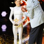 Das Supertalent 2017 Finale - Stefanie Millinger
