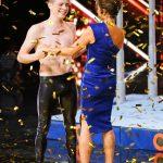 Das Supertalent 2017 Finale - Lucas Fischer