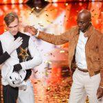 Das Supertalent 2017 Finale - Artem Gussev
