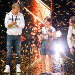 Das Supertalent 2017 Finale - Allegra Tinnefeld