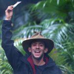 Dschungelcamp 2018 Tag 14 - Daniele hat endlich wieder Zigaretten