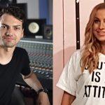 Let´s Dance 2018 - Kandidaten Jimi Blue Ochsenknecht und Charlotte Würdig