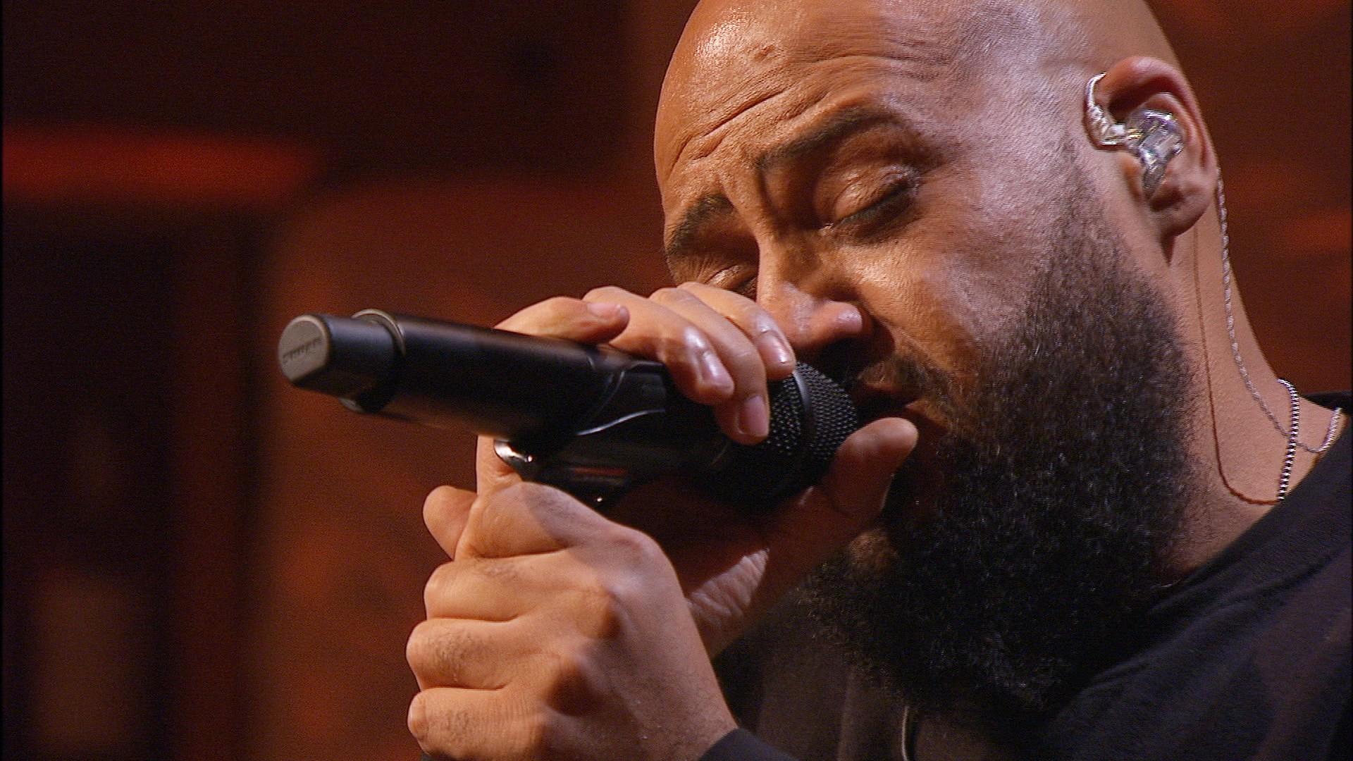 Sing meinen Song Das Weihnachtskonzert 2017 - Moses Pelham