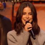Sing meinen Song Das Weihnachtskonzert 2017 - Lena
