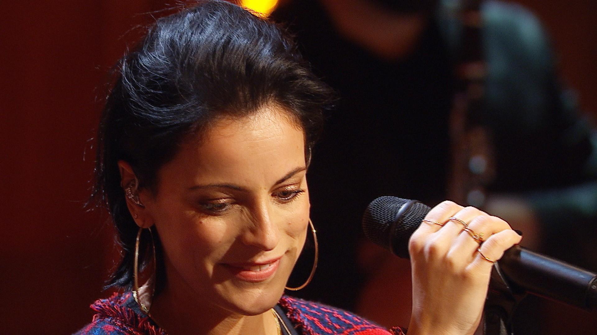 Sing meinen Song Das Weihnachtskonzert 2017 - Stefanie Kloß