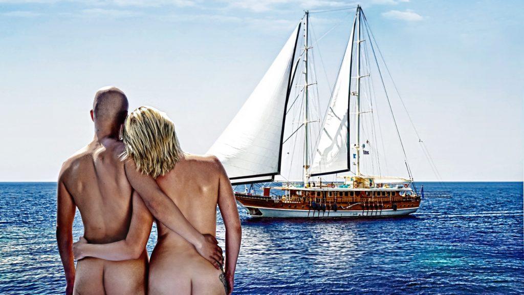 """In der neuen Staffel der erfolgreichen Datingshow """"Adam sucht Eva"""" suchen die Singles erstmals auf offenem Meer."""