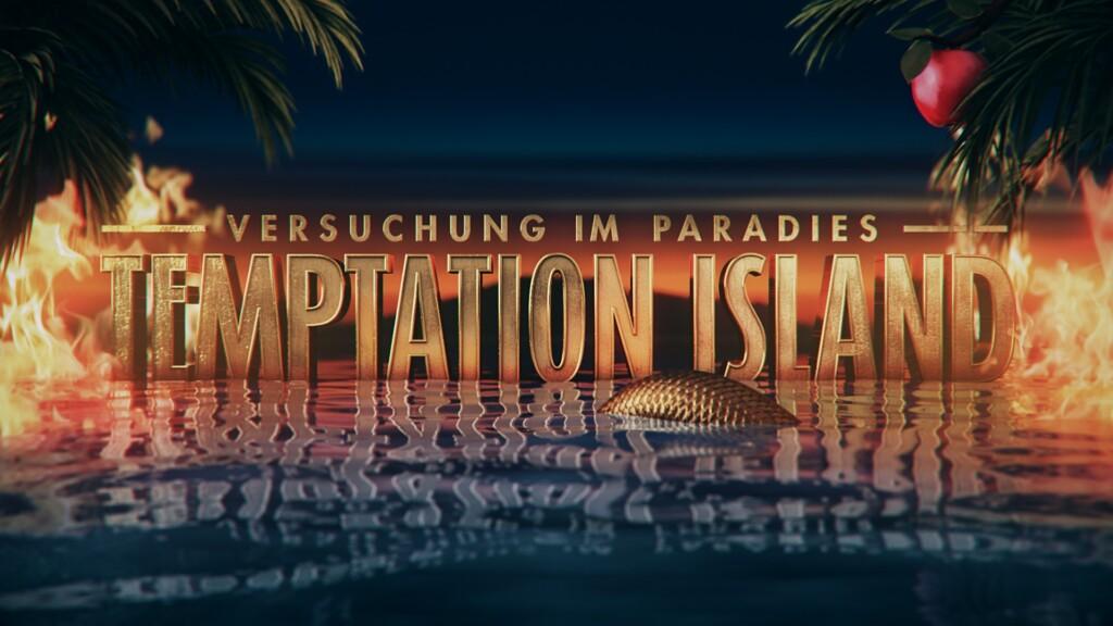 """Alle Episoden von """"Temptation Island"""" bei TVNOW: www.tvnow.de"""