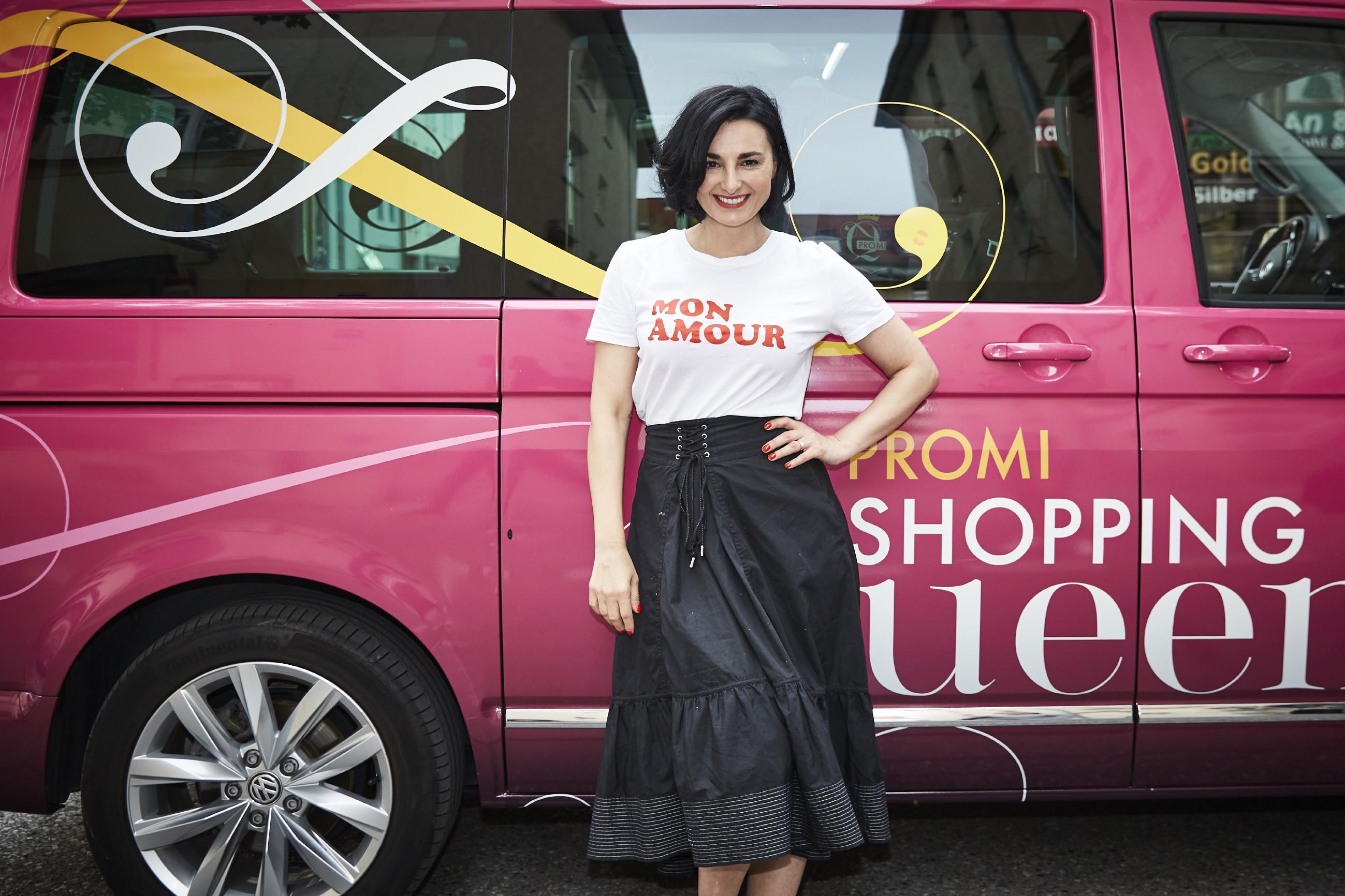 """Promi Shopping Queen"" heute Abend bei VOX"