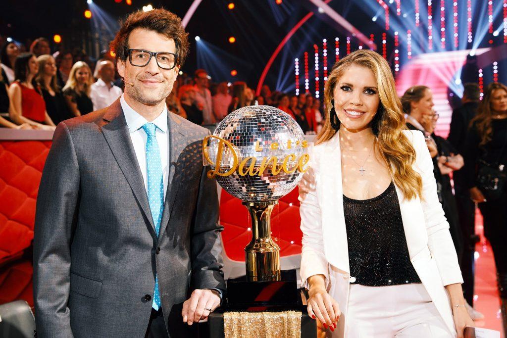 Let's Dance 2019 - Die 14 Kandidaten für die 12. Staffel bei RTL