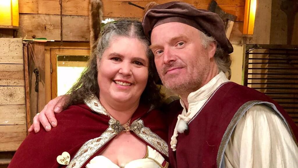 """Auch 2019 wird bei """"Bauer sucht Frau"""" geheiratet. Den Anfang machen in diesem Jahr Petra (50) und Norbert (54). Der Rinderwirt nahm 2015 bei """"Bauer sucht Frau"""" teil und lernte so Petra (50) kennen."""