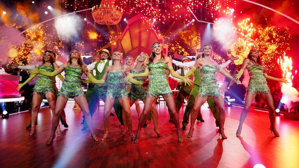 """Let's Dance – Die große Profi-Challenge"" am 27. Juni bei RTL"