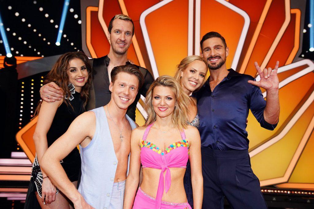"""Let's Dance Finale: Wer ist raus? Wer wurde """"Dancing Star 2019""""?"""