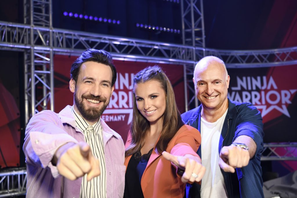 Ninja Warrior Germany 2019: Die Athleten in Show 2 bei RTL