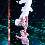 Das Supertalent 2019 Show 12 - Lorena Lütke und Jailton Carneiro de Jesus