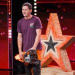 Das Supertalent 2019 Show 12 - Florian Lindner