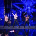 """Das Supertalent 2019 Show 12 - Die Striptease-Gruppe """"Candy Men"""""""