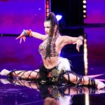 Das Supertalent 2019 Show 12 - Natasha Korotkina