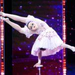 Das Supertalent 2019 Show 12 - Veronika Khistova