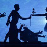 """Das Supertalent 2019 Show 12 - Franziska Janina Gollowitsch und das Schattentheater """"Dance! Alles außer Standard"""""""