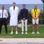 Prince Charming 2019 Folge 7 - Andreas, Lars, Dominic und Aaron warten auf die Entscheidung