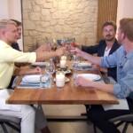 Prince Charming 2019 Folge 7 - Aaron, Dominic und Lars sind zum Dinner eingeladen