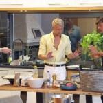 Prince Charming 2019 Folge 7 - Lars, Aaron und Dominic testen ihre Kochkünste