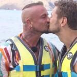 Prince Charming 2019 Folge 7 - Andreas und Nicolas küssen sich