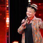 Das Supertalent 2019 Show 13 - Stefanie Berger