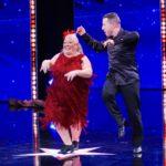 Das Supertalent 2019 Show 13 - Margaret Rose und Dave Thompson