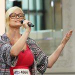 DSDS 2020 Casting 1 - Stefanie Wegleiter
