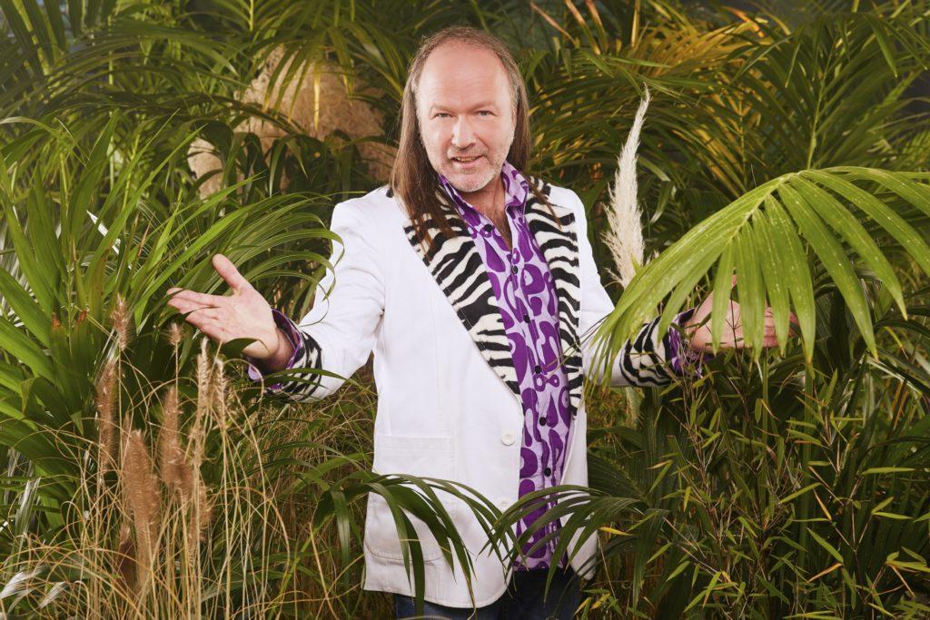 Dschungelcamp 2020 - Kandidat Markus Reinecke