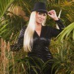 Dschungelcamp 2020 - Kandidatin Claudia Norberg