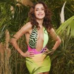 Dschungelcamp 2020 - Kandidatin Anastasiya Avilova