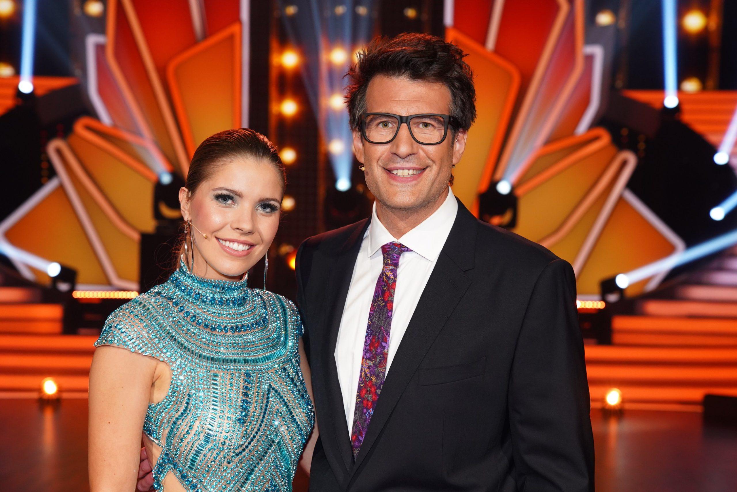 Let's Dance 20 Start der Tanzshow am 20. Februar bei RTL ...
