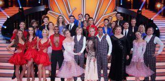"""Mit diesen 14 Paaren startet die 13. Staffel von """"Let´s Dance""""."""