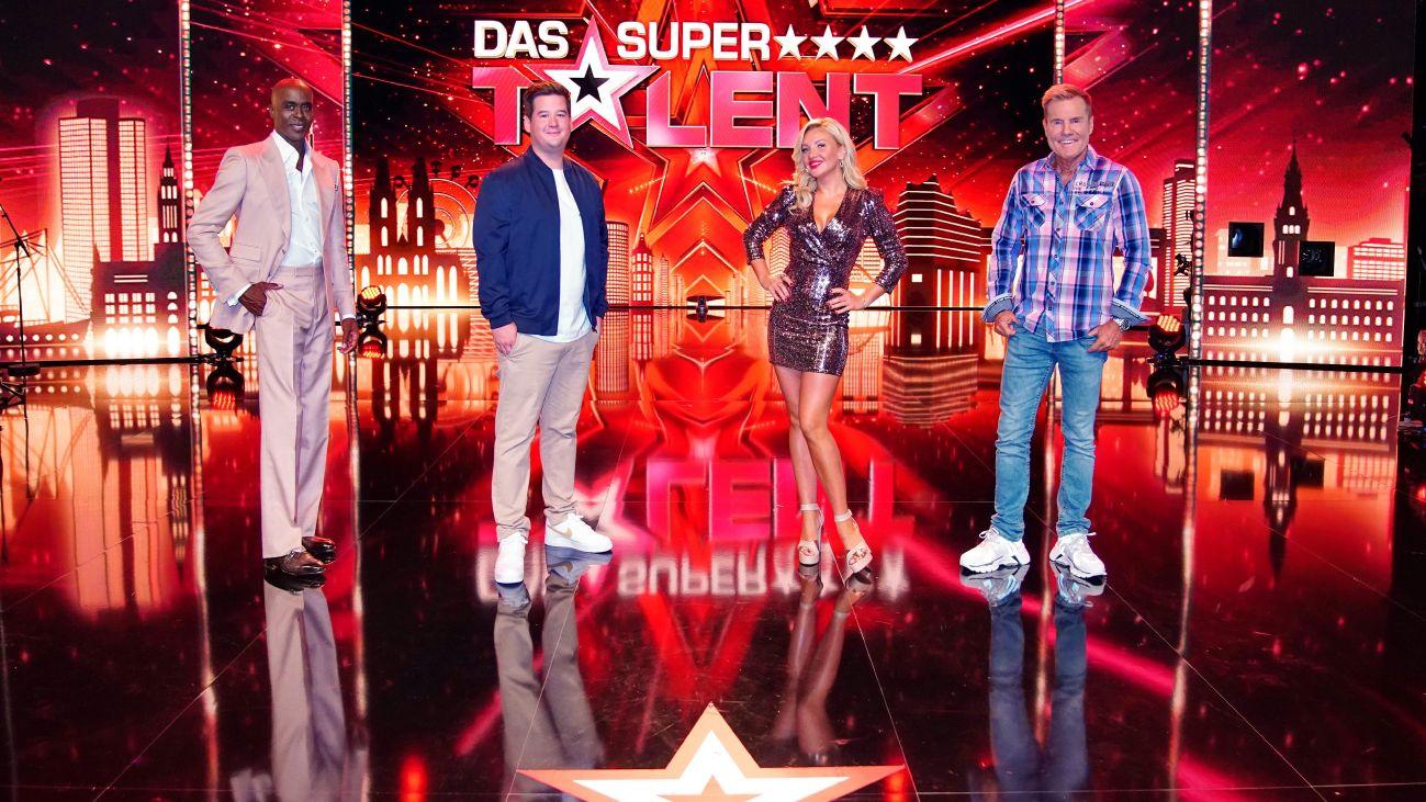 """Die erfolgreiche Samstagabend-Showreihe """"Das Supertalent"""" geht ab 17. Oktober 2020, 20.15 Uhr bei RTL in eine neue Staffel."""