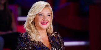 Das Supertalent 2020 - Jurymitglied Evelyn Burdecki.